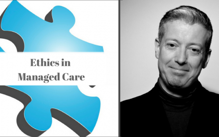 Crisis in managed care