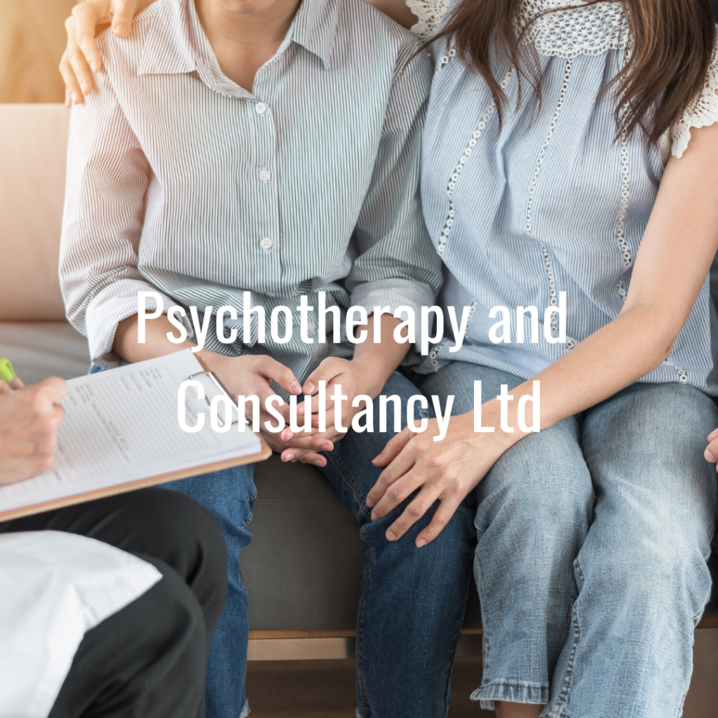 Psychotherapy and Consultancy Ltd
