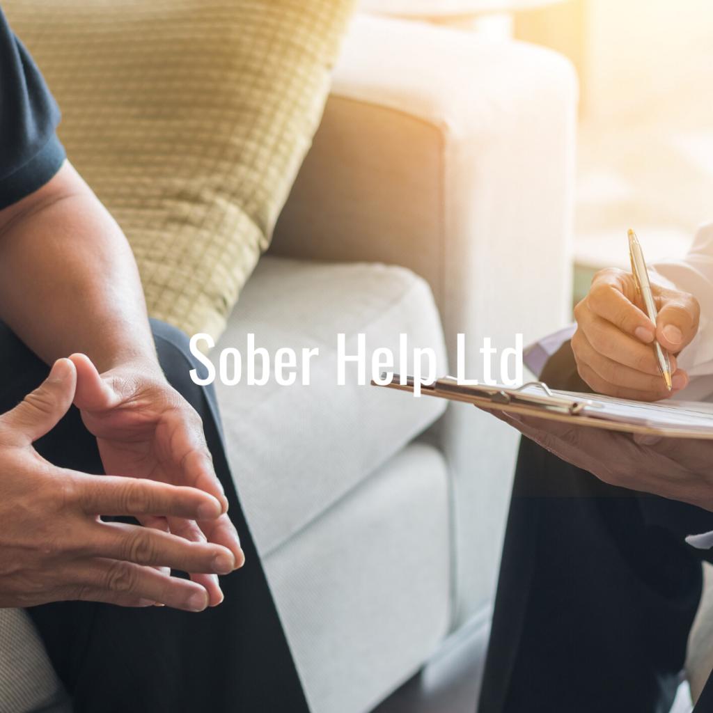 Sober Help Ltd