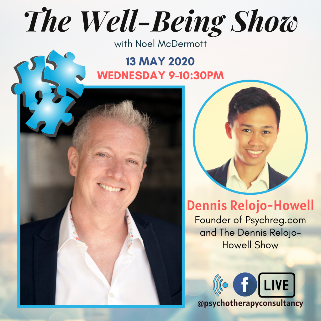 The Well-Being Show