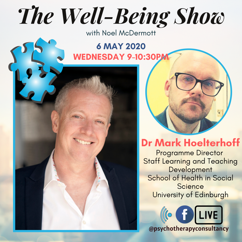 The Well-Being Show 6 may